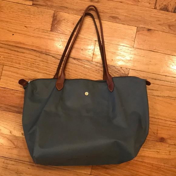 Longchamp Bags   Le Pliage Tote Large   Poshmark 571857b33b